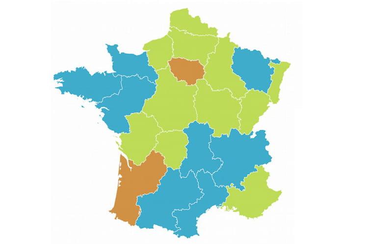 Vacances scolaires 2016 2017 2018 le nouveau - Vacances scolaires 2015 paris ...