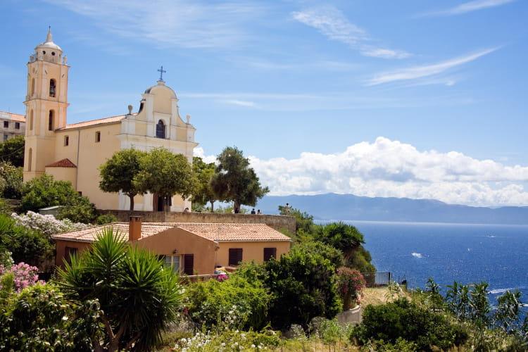 Sejour Hotel Club Corse Du Sud