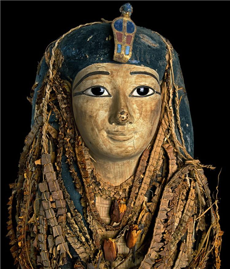 Mystère d'Amenhotep Ier