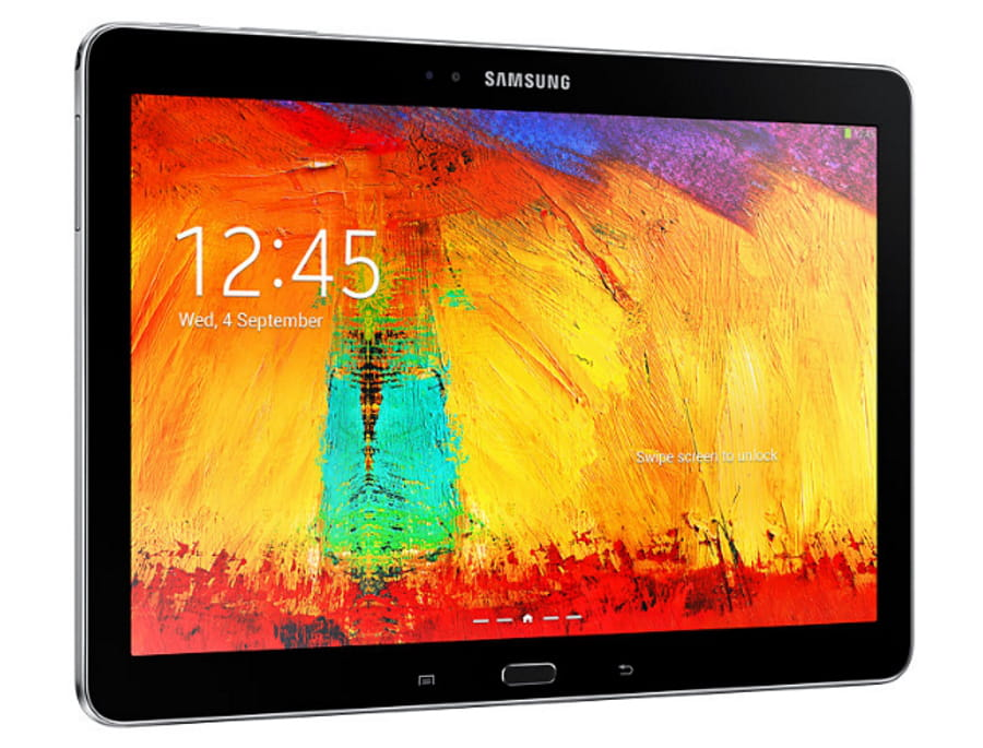 Tablette Samsung Galaxy Note 10 1 Pouces Grosse Promo