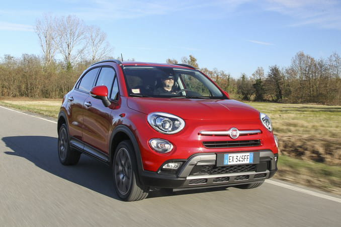 fiat 500x le renouveau de fiat photos linternaute. Black Bedroom Furniture Sets. Home Design Ideas