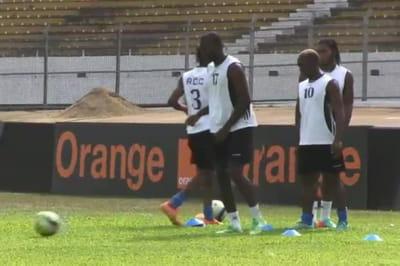 Can 2015 r sultats et scores des matchs de la coupe d 39 afrique linternaute - Regarder coupe d afrique en direct ...