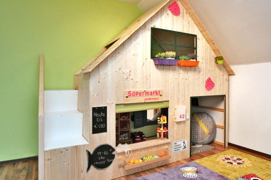 Ikea hackers 20 id es pour relooker vos meubles ikea - Meuble rangement ikea enfant ...