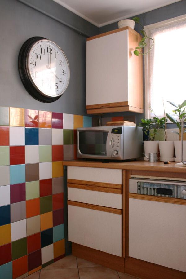 Peignez le carrelage r nover une cuisine des astuces for Renover sa cuisine a petit prix