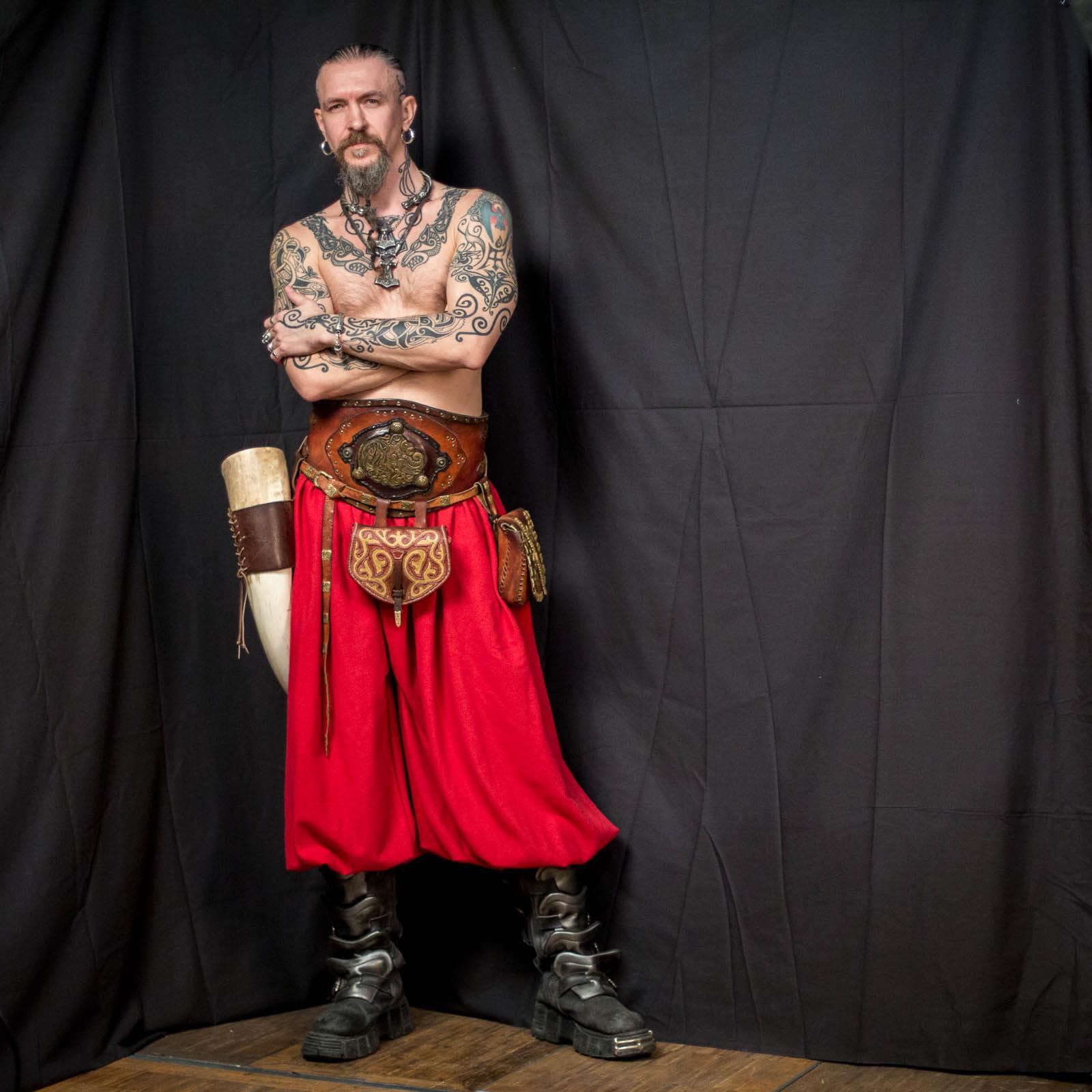 tatouages vikings mondial du tatouage de superbes mod les pour vous inspirer linternaute. Black Bedroom Furniture Sets. Home Design Ideas