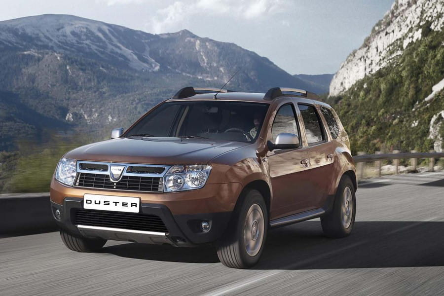dacia duster une belle occasion voiture 10 000 euros. Black Bedroom Furniture Sets. Home Design Ideas