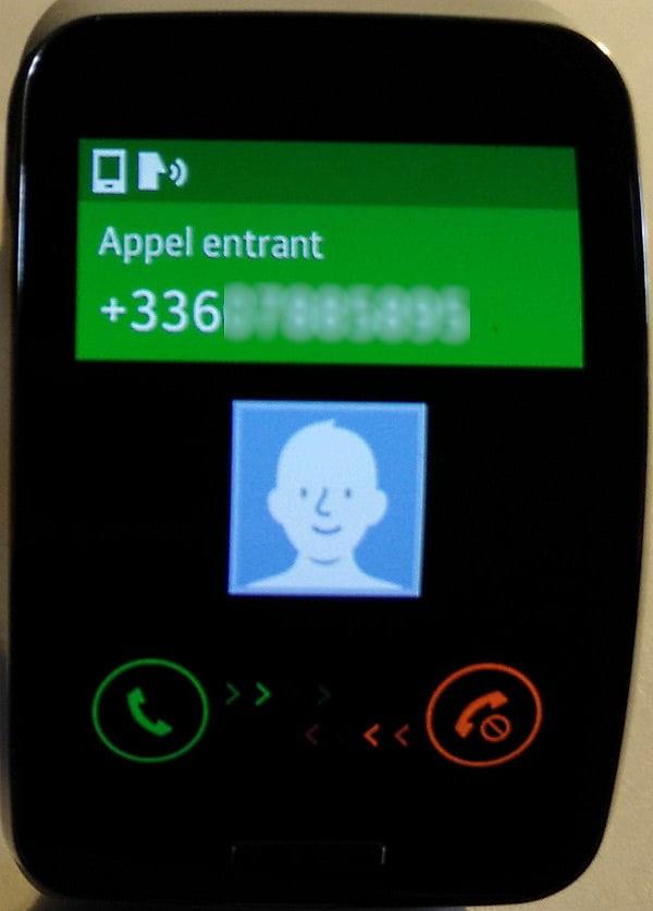 Recevoir des notifications et appels sans d gainer le - Comment ne plus recevoir de coup de telephone publicitaire ...
