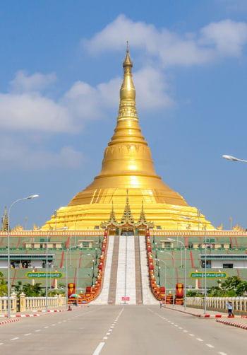 Naypyidaw nouvelle ville parano ces 15 villes ont t - Nouvelle ferrari gtclusso decouvrez ces photos ...