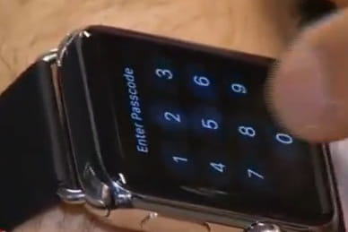 Apple Watch : vendue 399 euros, elle ne coûte que 75 euros ...