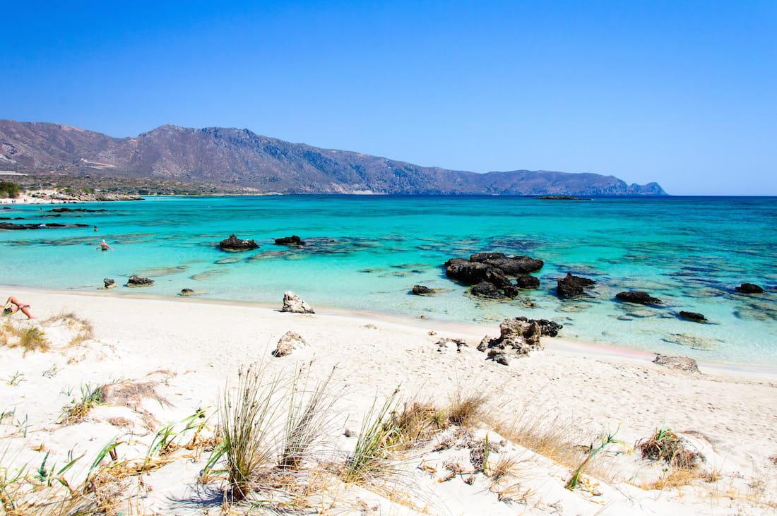Island Paradise Ou Ile De Reve