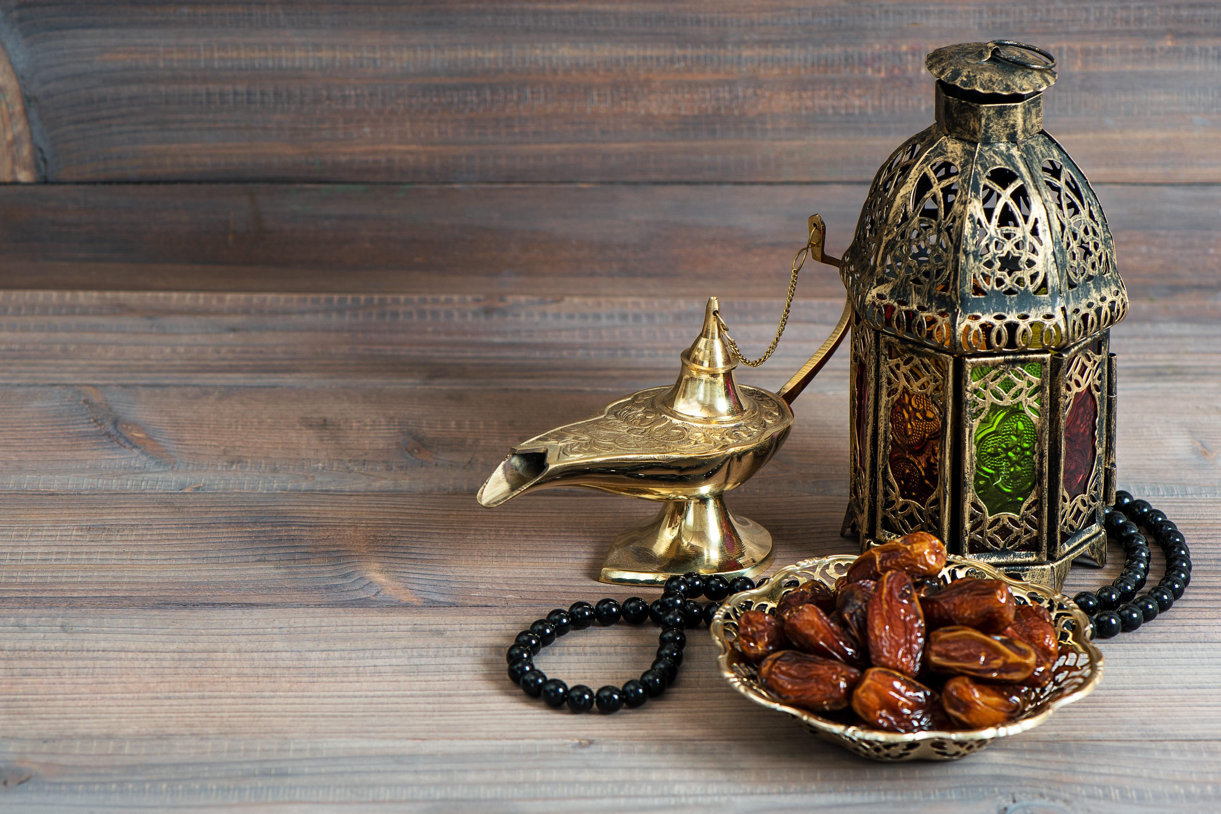 Ramadan 2015 au Maroc