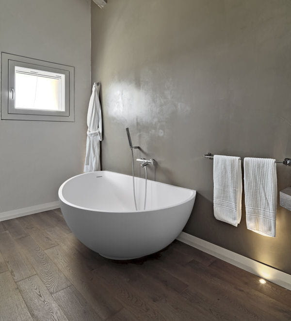 Emejing Revetement Sol Salle De Bain Gerflor Photos  Amazing House
