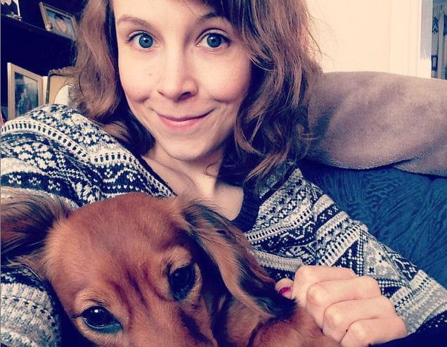 Un chien sauve sa maîtresse de l'anorexie : Ces animaux