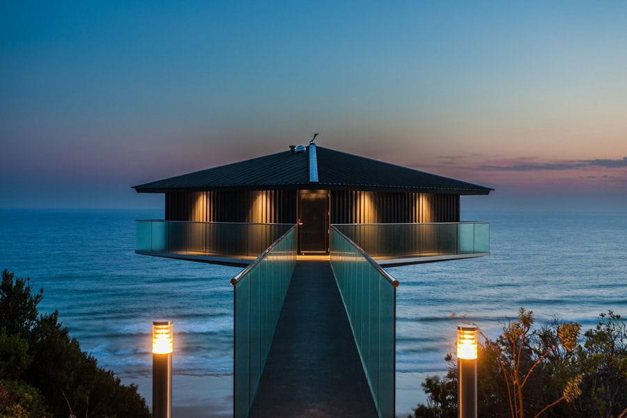 La maison flottante ces incroyables maisons sortent de l 39 ordinaire linternaute - Maison flottante ...