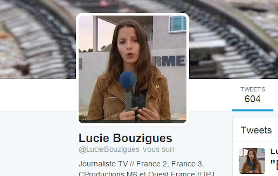 lucie bouzigues