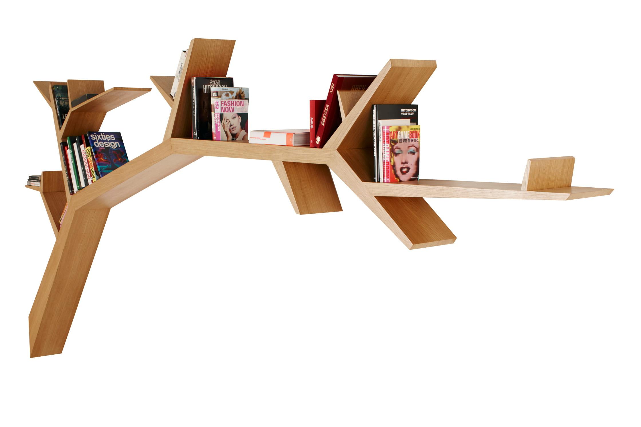 Des tag res tendance qui donnent envie de tout ranger - Selection meubles accessoires tendance chez dawanda ...