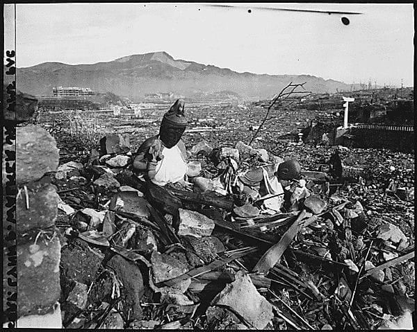 l u0026 39 horreur sur terre   hiroshima et nagasaki   70 ans apr u00e8s