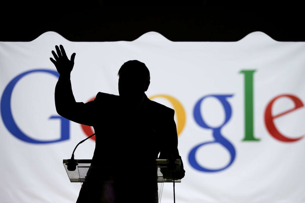 Google sa maison m re alphabet s installe dans un for Google voir sa maison