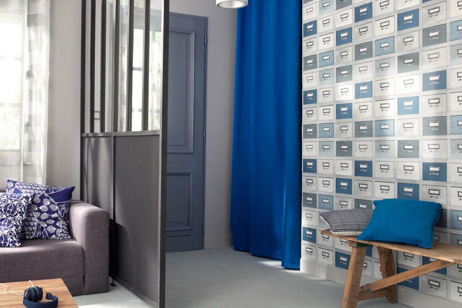 papier peint salle de bain castorama papier peint cuisine castorama sur idees de decoration. Black Bedroom Furniture Sets. Home Design Ideas