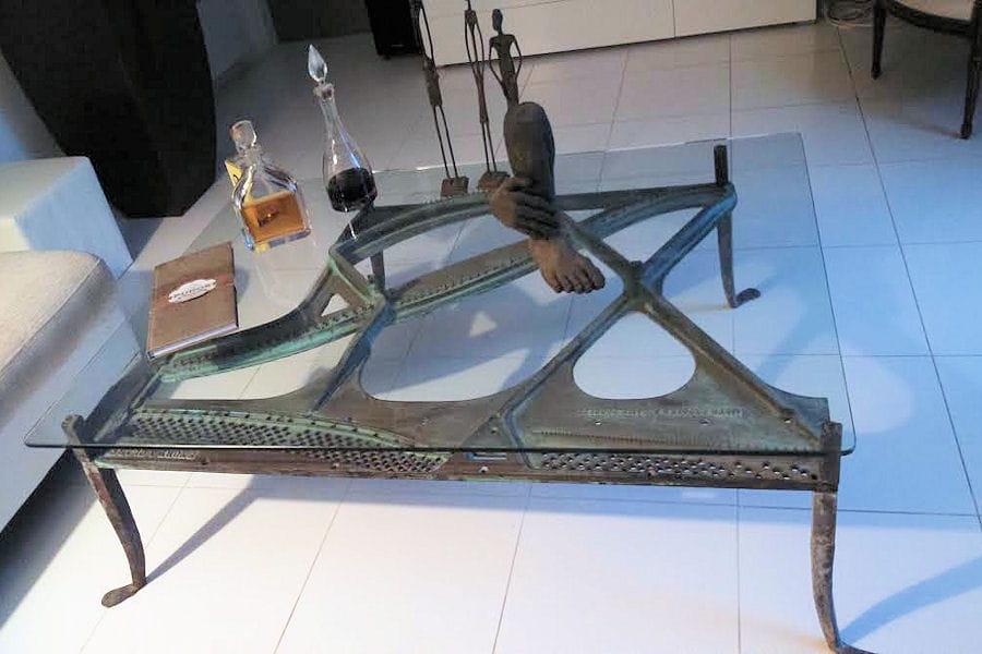 Une Table Basse Piano Des Tables Basses Faciles Fabriquer Linternaute