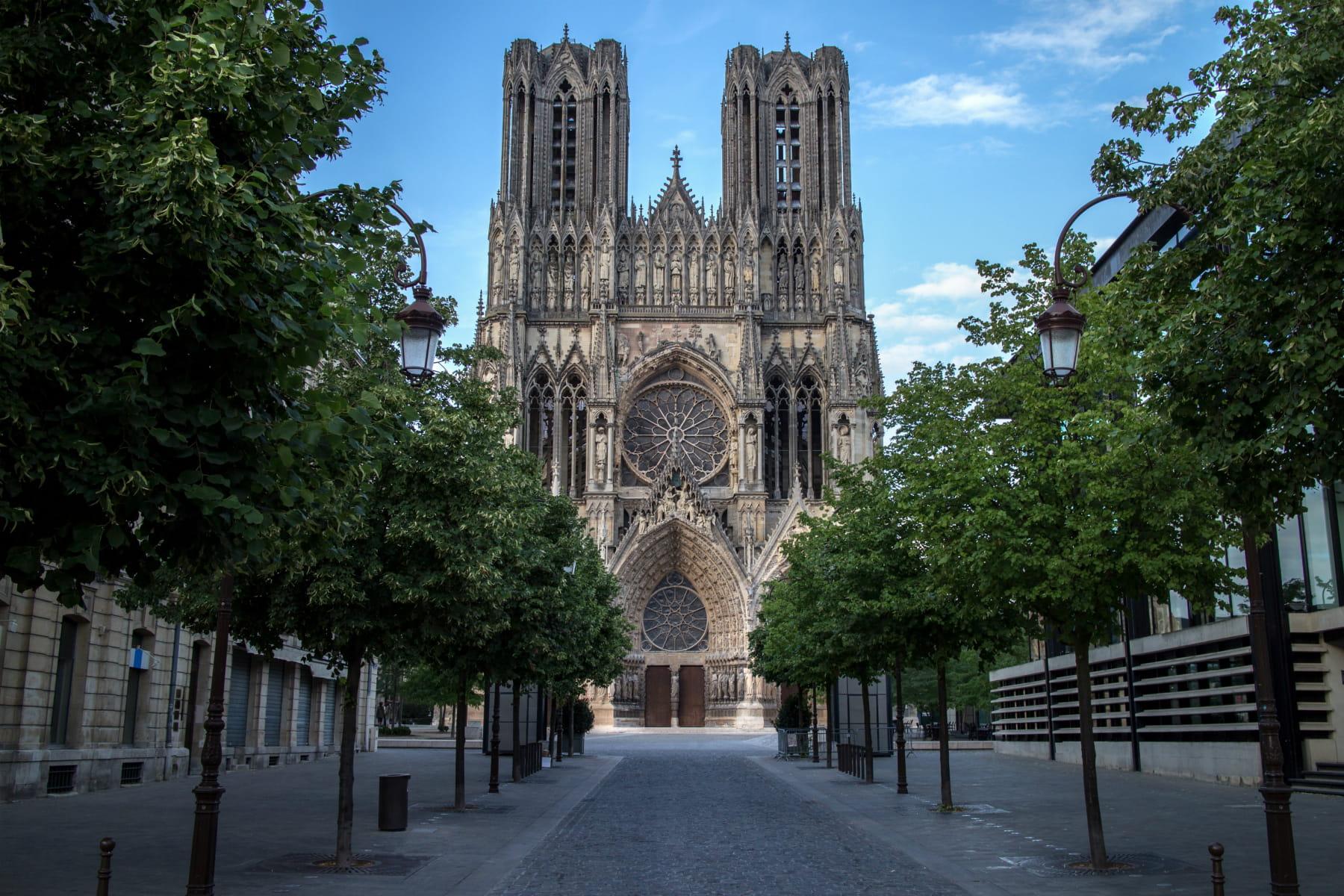 Reims : quelles sont les unités de police championnes des pv ...