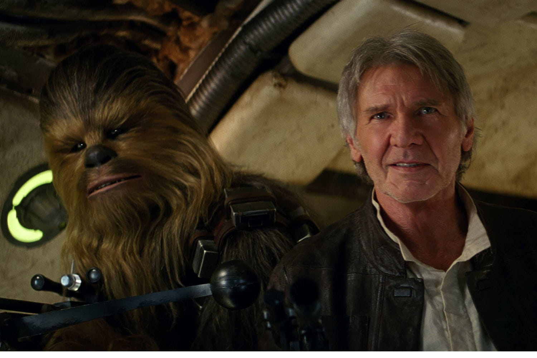 Star wars 7 date