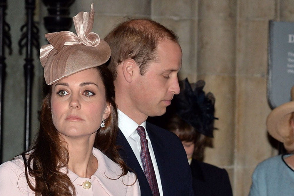 Kate Middleton Enceinte Un 3e Quot Royal Baby Quot En Route
