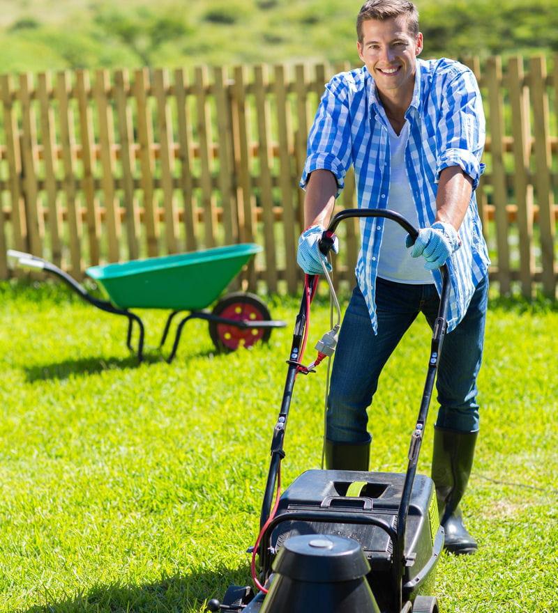 Soignez votre gazon pr parez votre jardin avant l hiver for Derniere tonte gazon avant hiver