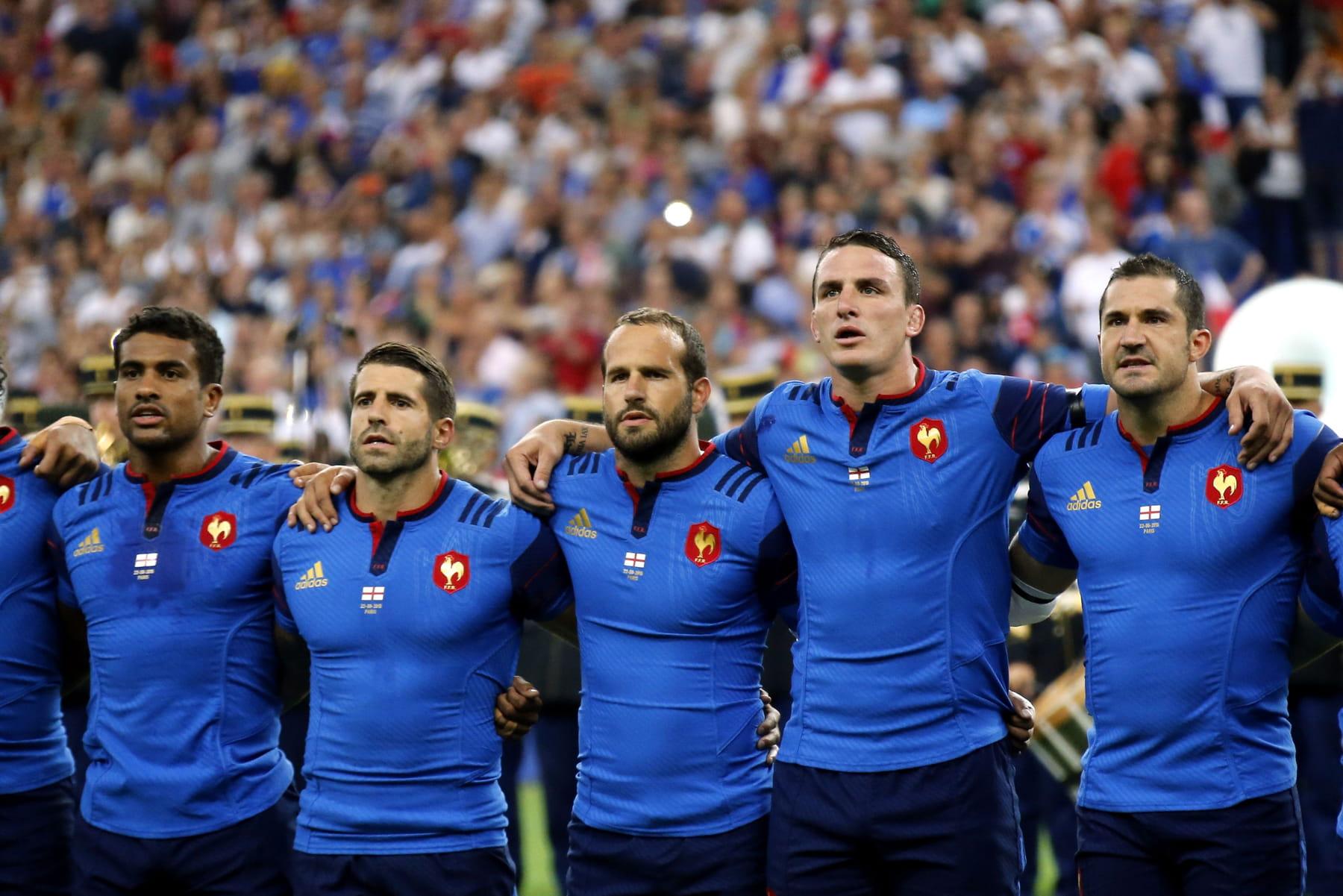 Coupe du monde de rugby 2015 j 1 pour les bleus calendrier programme dates infos du - Rugby programme coupe du monde ...