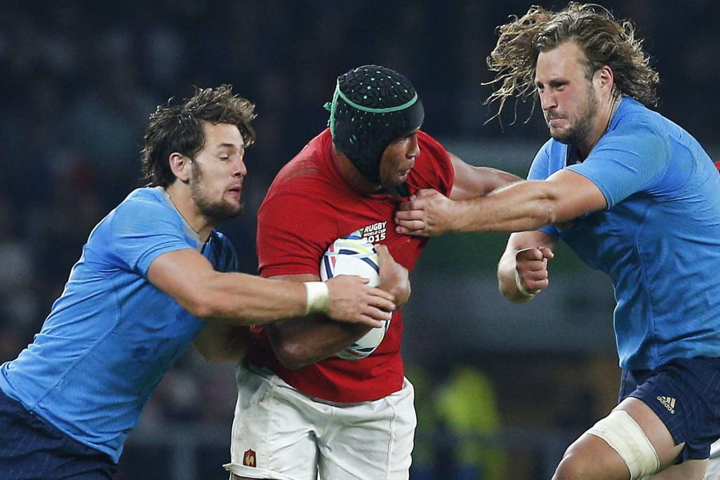 France italie resultat en direct le xv de france d marre par une victoire linternaute - Coupe d italie en direct ...