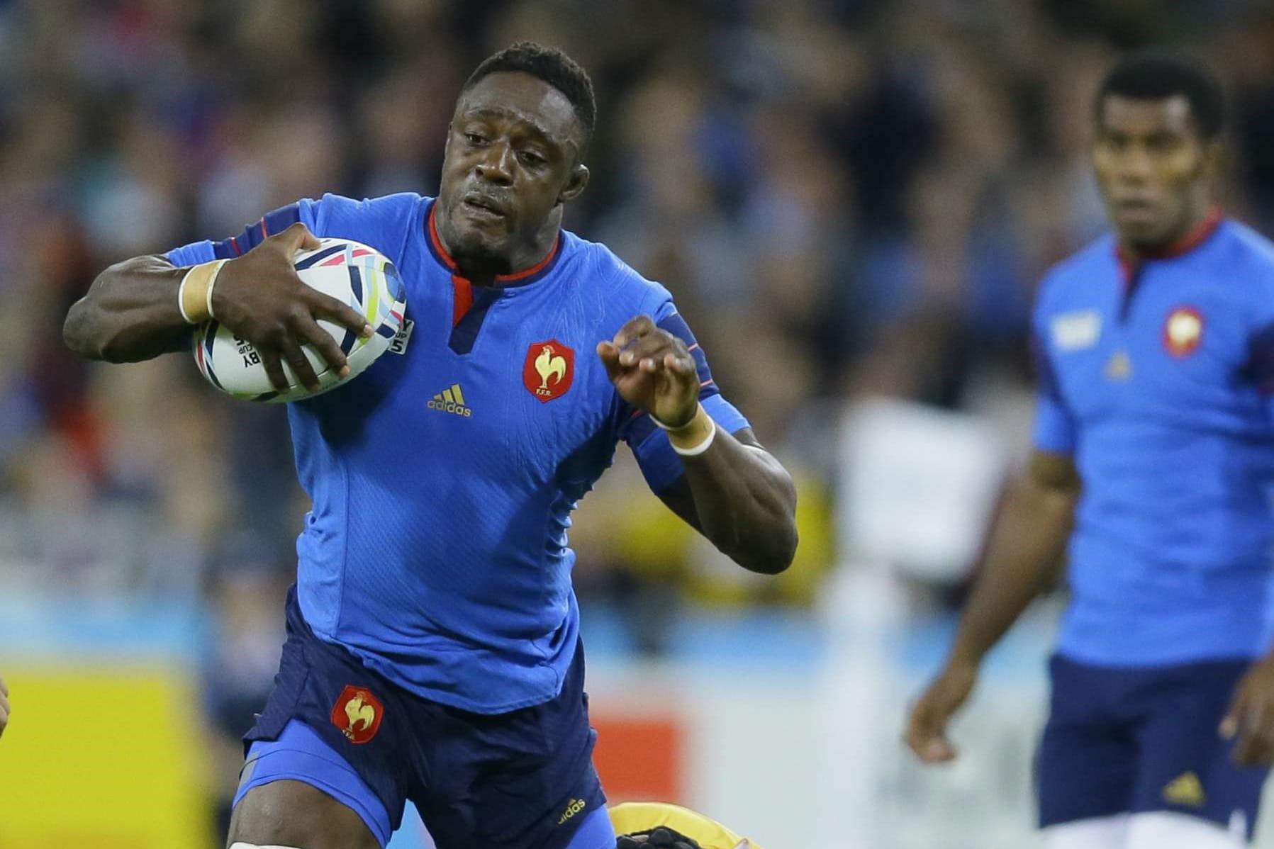 Coupe du monde de rugby 2015 les bleus dominent la - Calendrier de la coupe de france 2015 ...