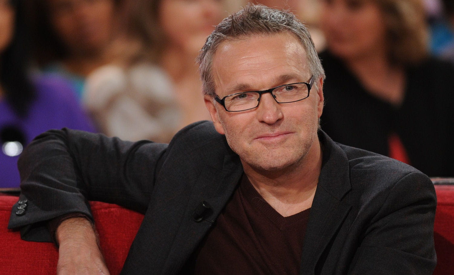 On n 39 est pas couch laurent ruquier insult par gilbert - Laurent ruquier on n est pas couche replay ...