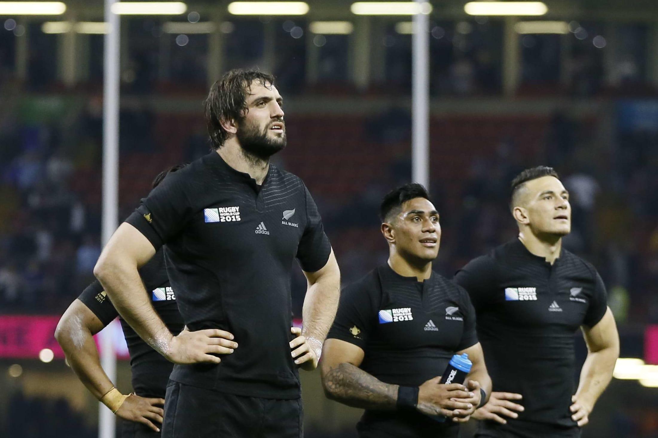 Partager sur facebook twitter email - Classement coupe du monde de rugby ...