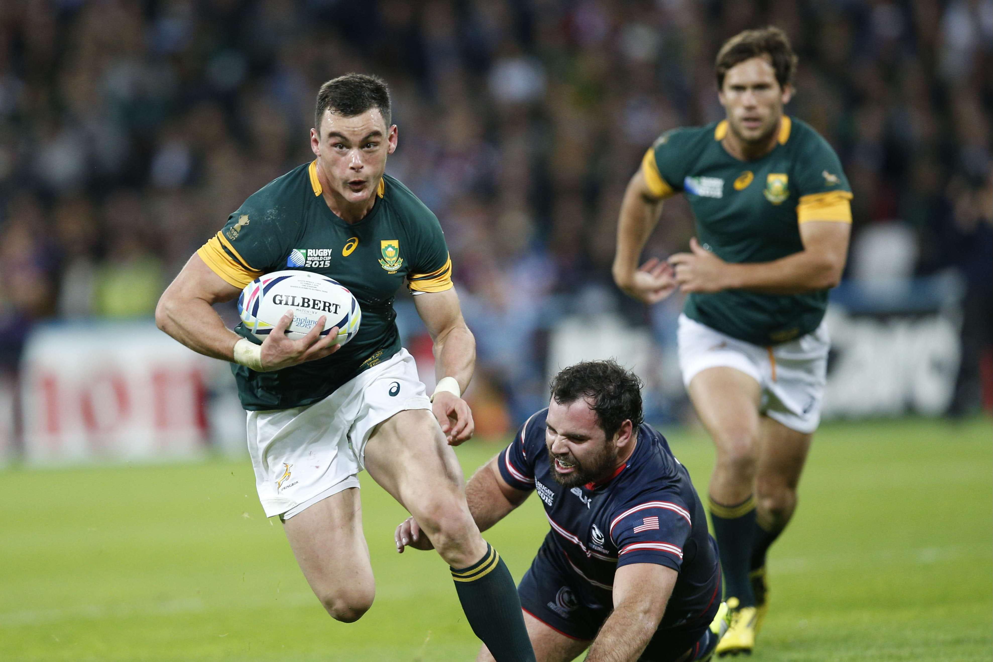 Coupe du monde de rugby 2015 classement r sultats et - Calendrier de la coupe du monde de rugby 2015 ...