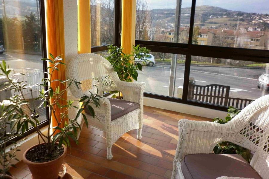 sous la v randa les plus belles extensions de maison des lecteurs linternaute. Black Bedroom Furniture Sets. Home Design Ideas