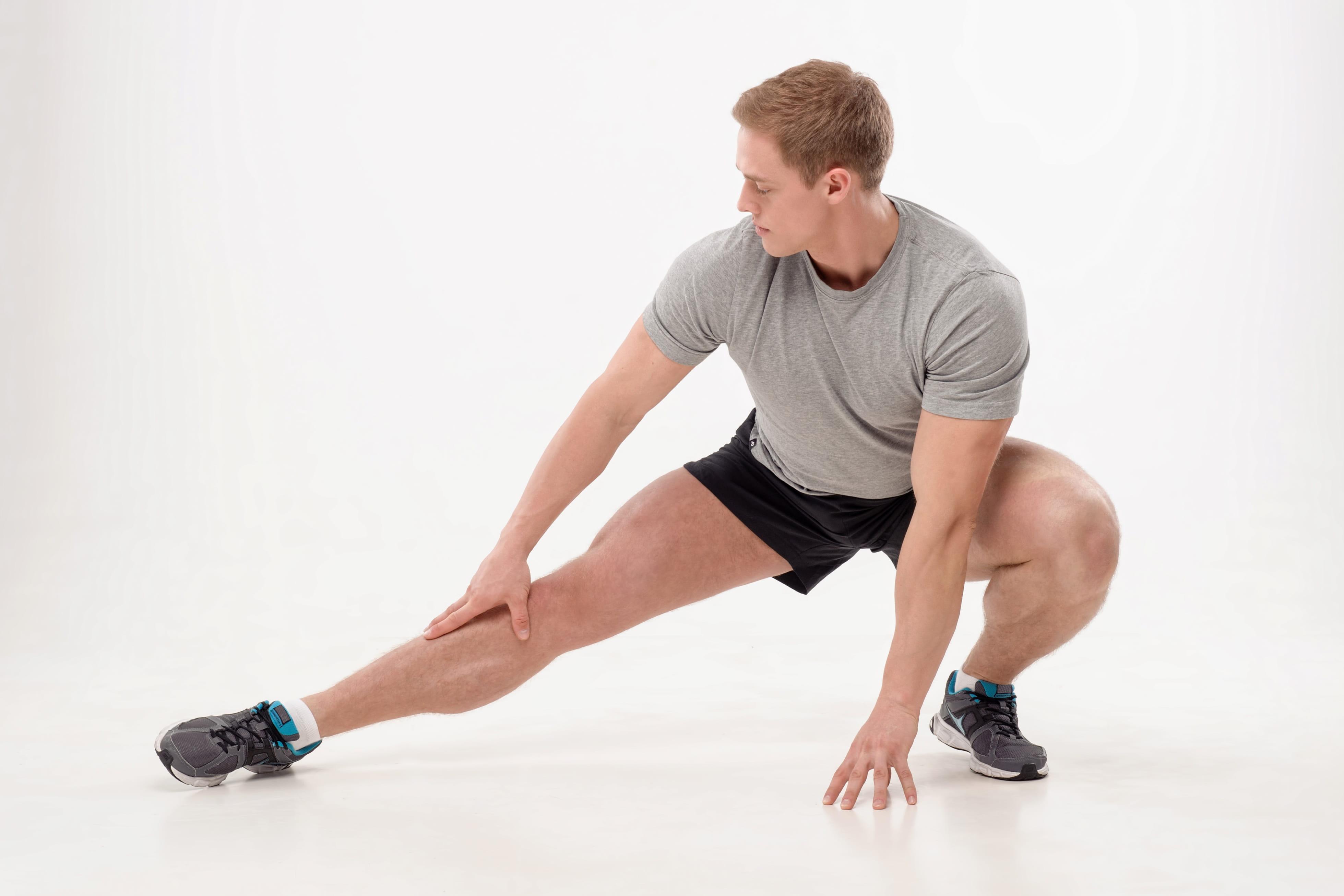 assouplissements 10 exercices pour se muscler les jambes 224 la maison linternaute