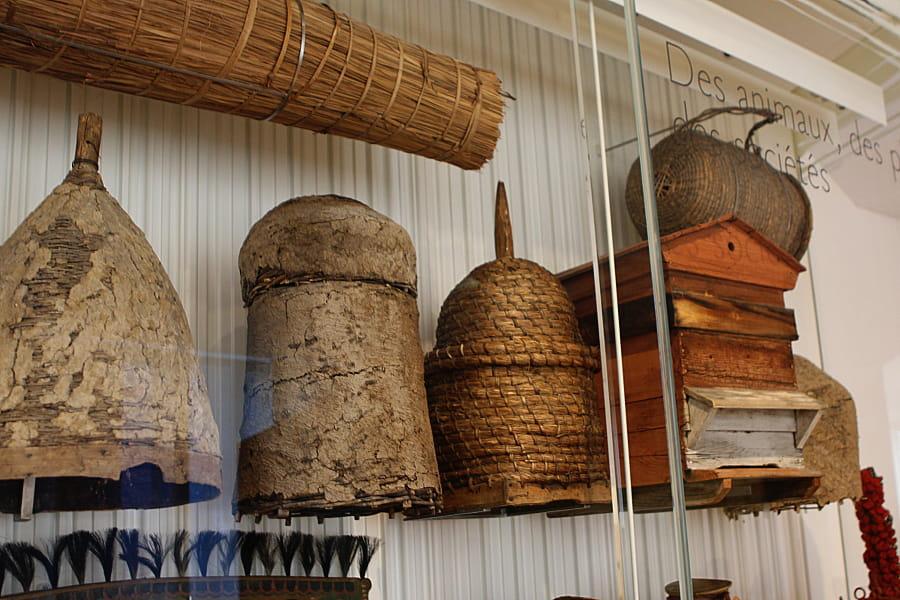 L 39 apiculture une tradition universelle mus e de l 39 homme for Salon apiculture