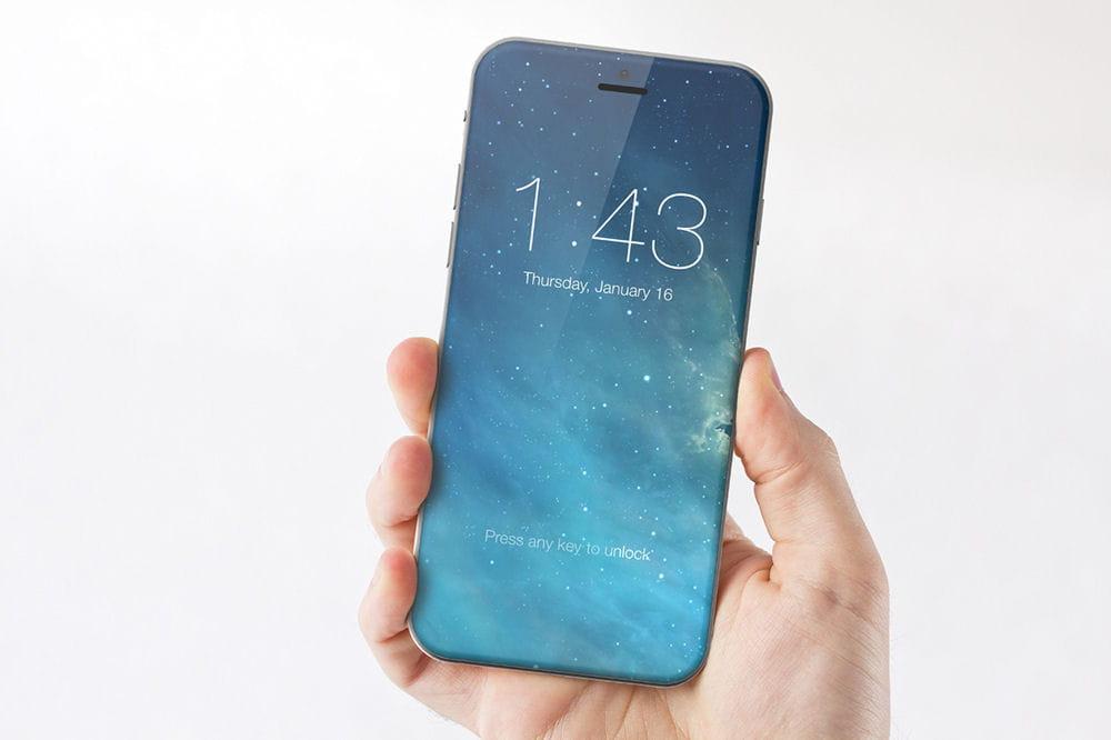 Iphone 7 plus fin plus l ger et autres rumeurs for Telephone leger