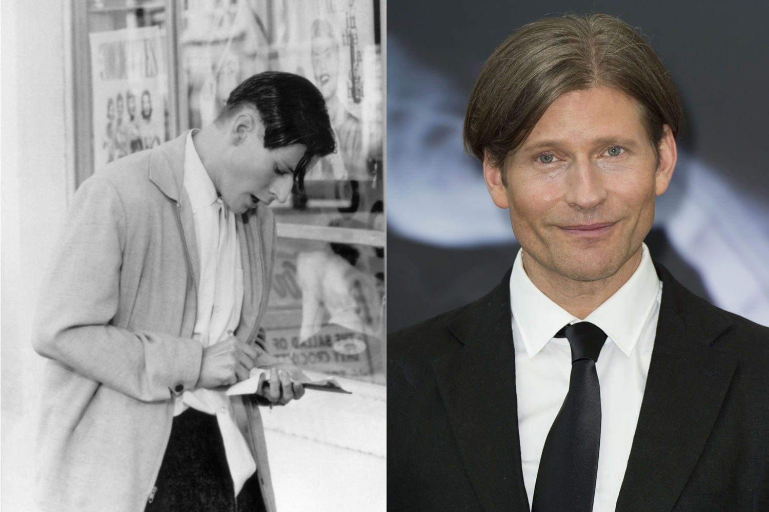 crispin glover retour vers le futur 30 ans apr s que sont ils devenus linternaute. Black Bedroom Furniture Sets. Home Design Ideas