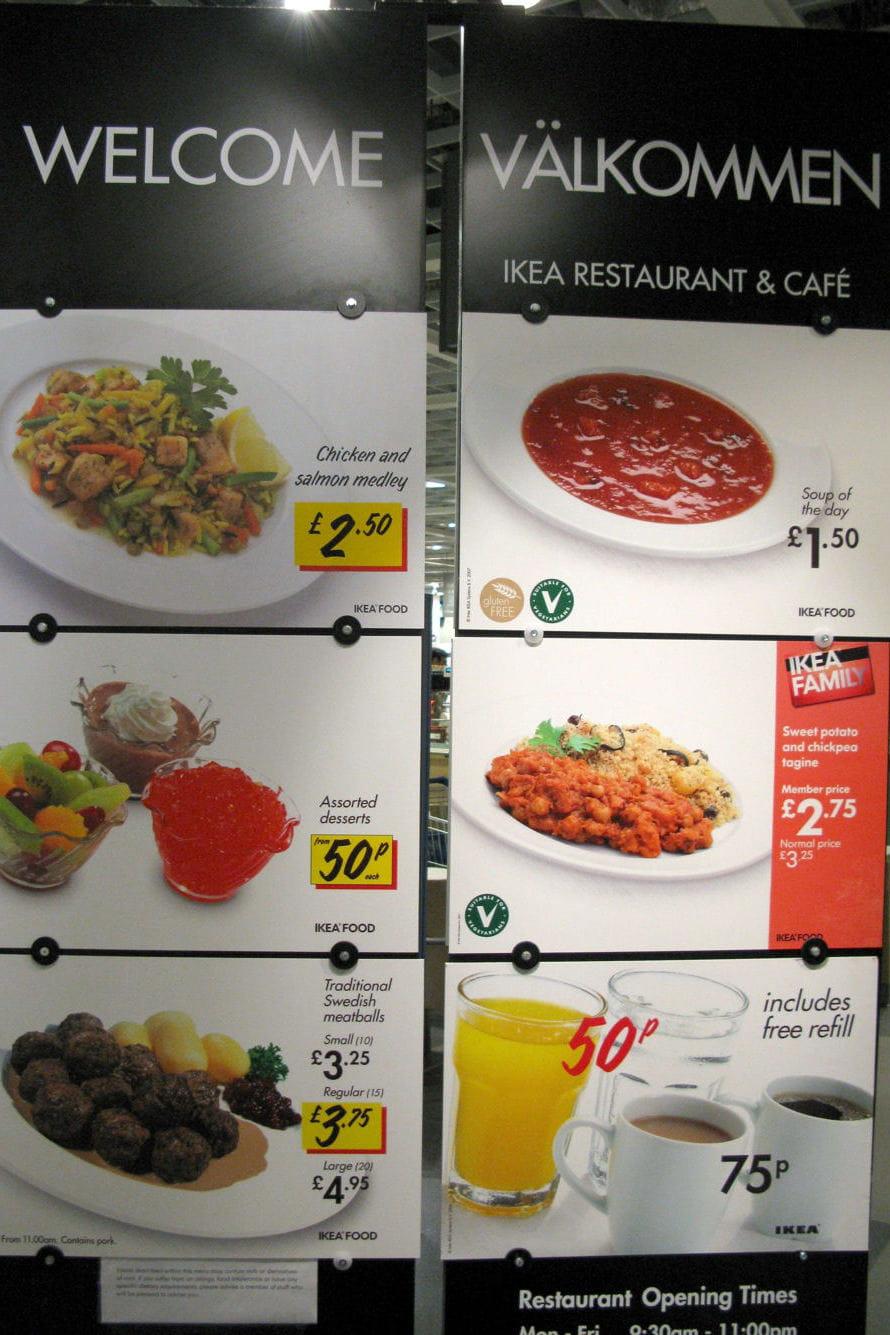 Ikea france des tartes aux mati res f cales scandales - Liste des magasins ikea en france ...