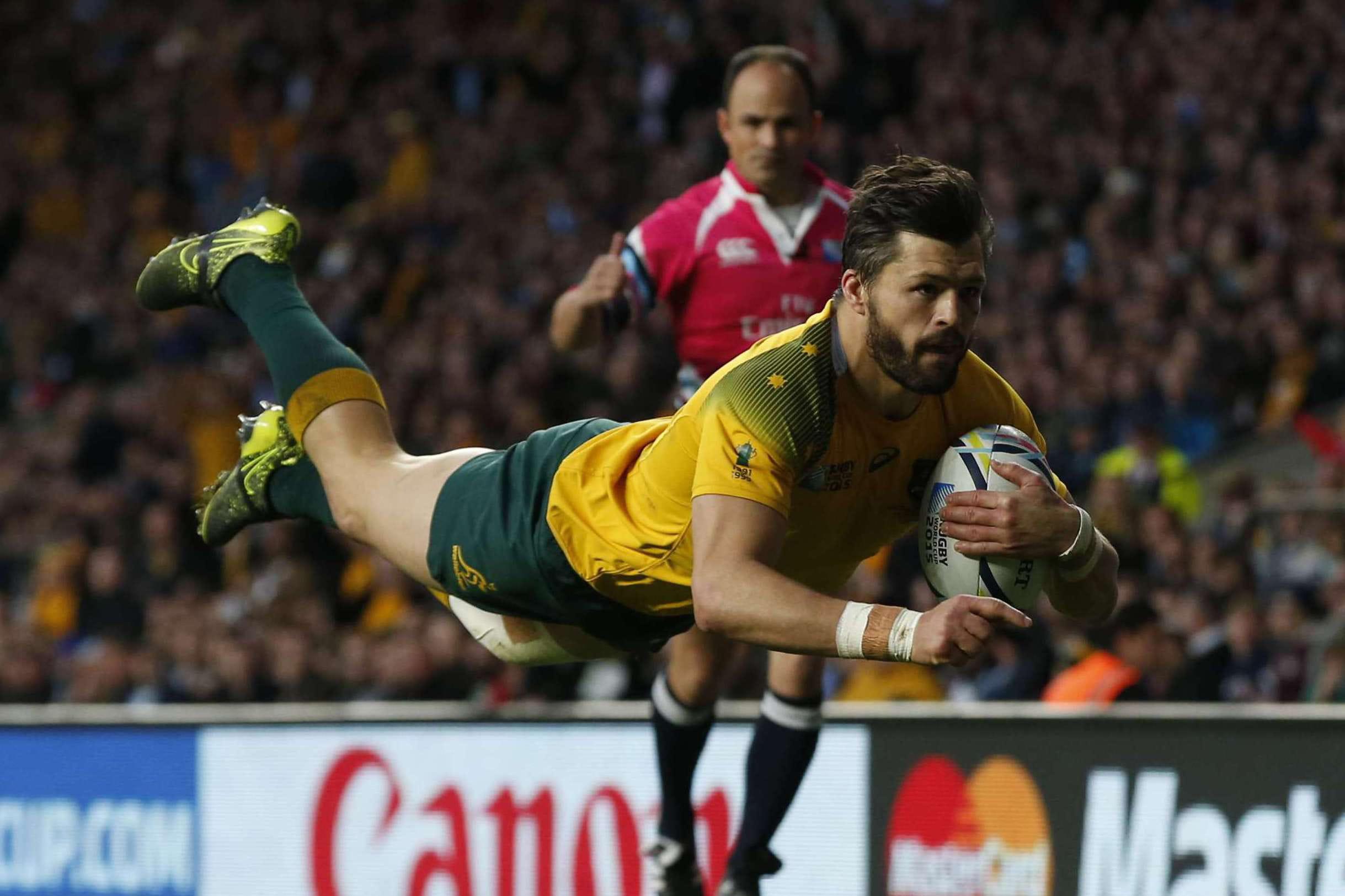 Coupe du monde de rugby 2015 l 39 australie rejoint la - Resultats coupe du monde de rugby 2015 ...