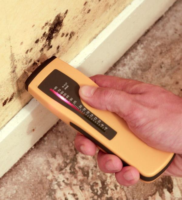 contr ler l humidit pr parez votre maison avant l 39 hiver linternaute. Black Bedroom Furniture Sets. Home Design Ideas