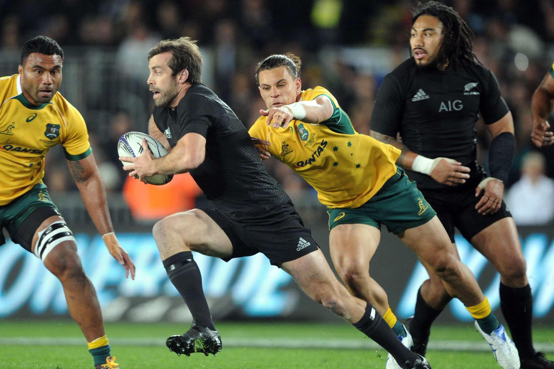 Coupe du monde de rugby 2015 une finale australie - Finale coupe du monde 2015 ...