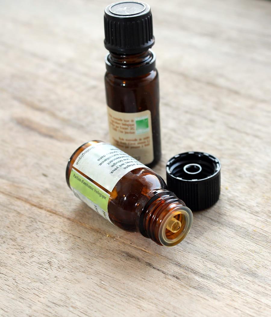 Parfumer la maison avec des huiles essentielles des - Adoucissant maison qui sent bon ...