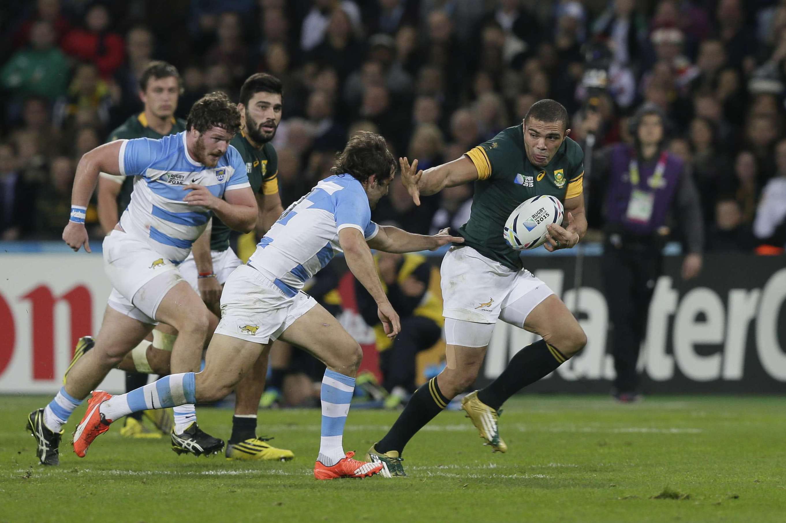 Coupe du monde de rugby 2015 l 39 afrique du sud remporte - Calendrier de la coupe de france 2015 ...