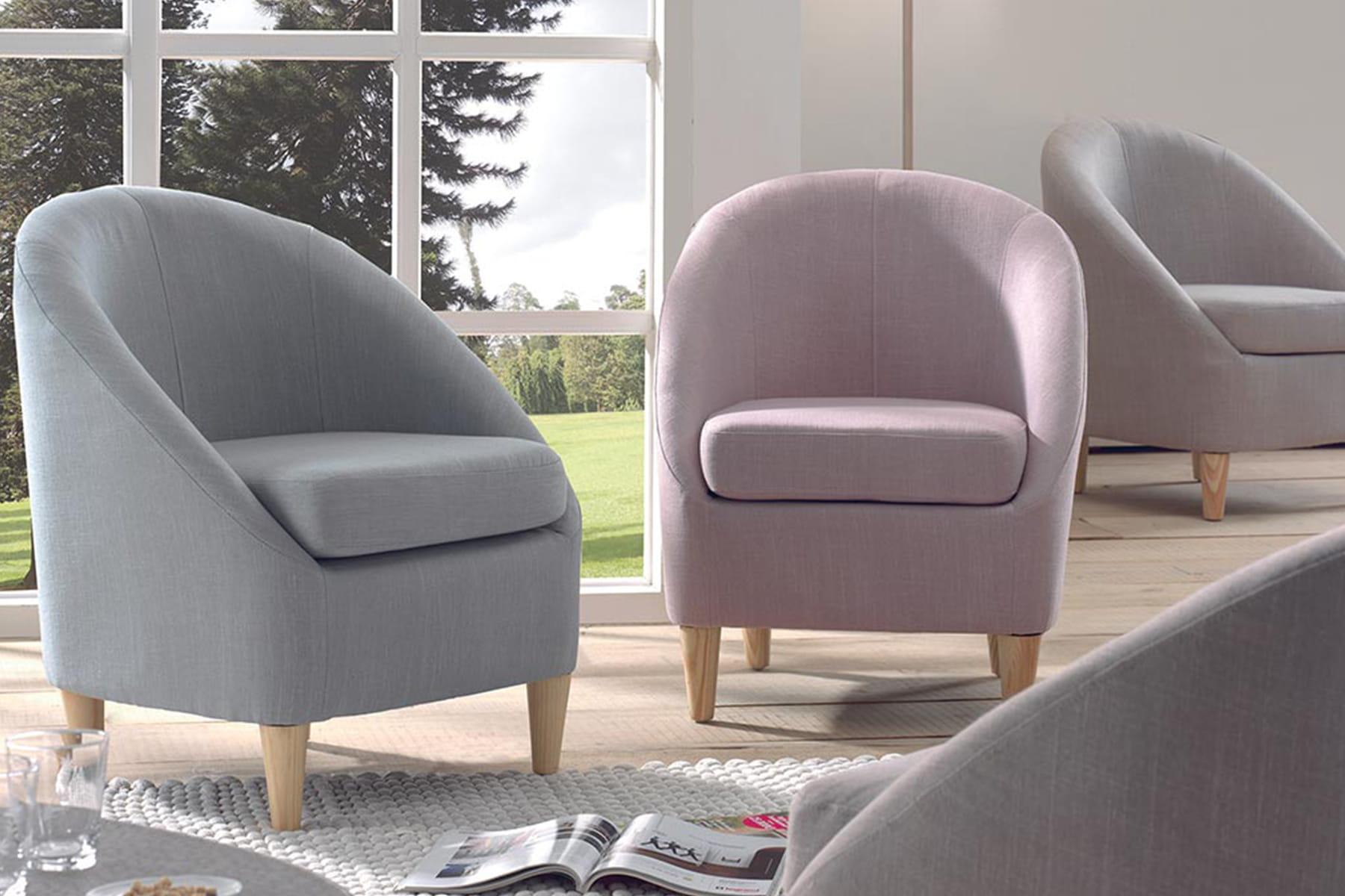 pour recevoir vos invit s beaux et confortables ces fauteuils n 39 attendent que vous linternaute. Black Bedroom Furniture Sets. Home Design Ideas