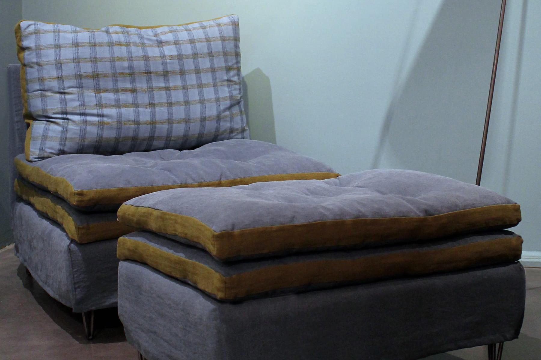 Le Fauteuil 2 En 1 Beaux Et Confortables Ces Fauteuils N 39 Attendent Que Vous Linternaute