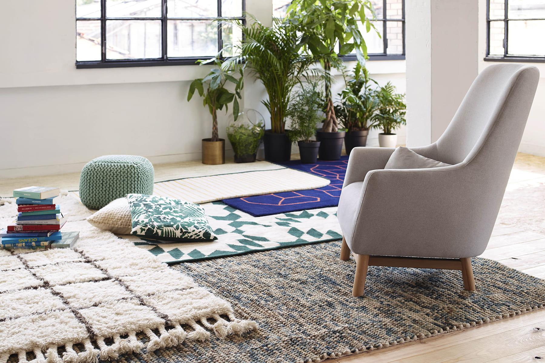 un fauteuil d 39 int rieur design beaux et confortables ces fauteuils n 39 attendent que vous. Black Bedroom Furniture Sets. Home Design Ideas