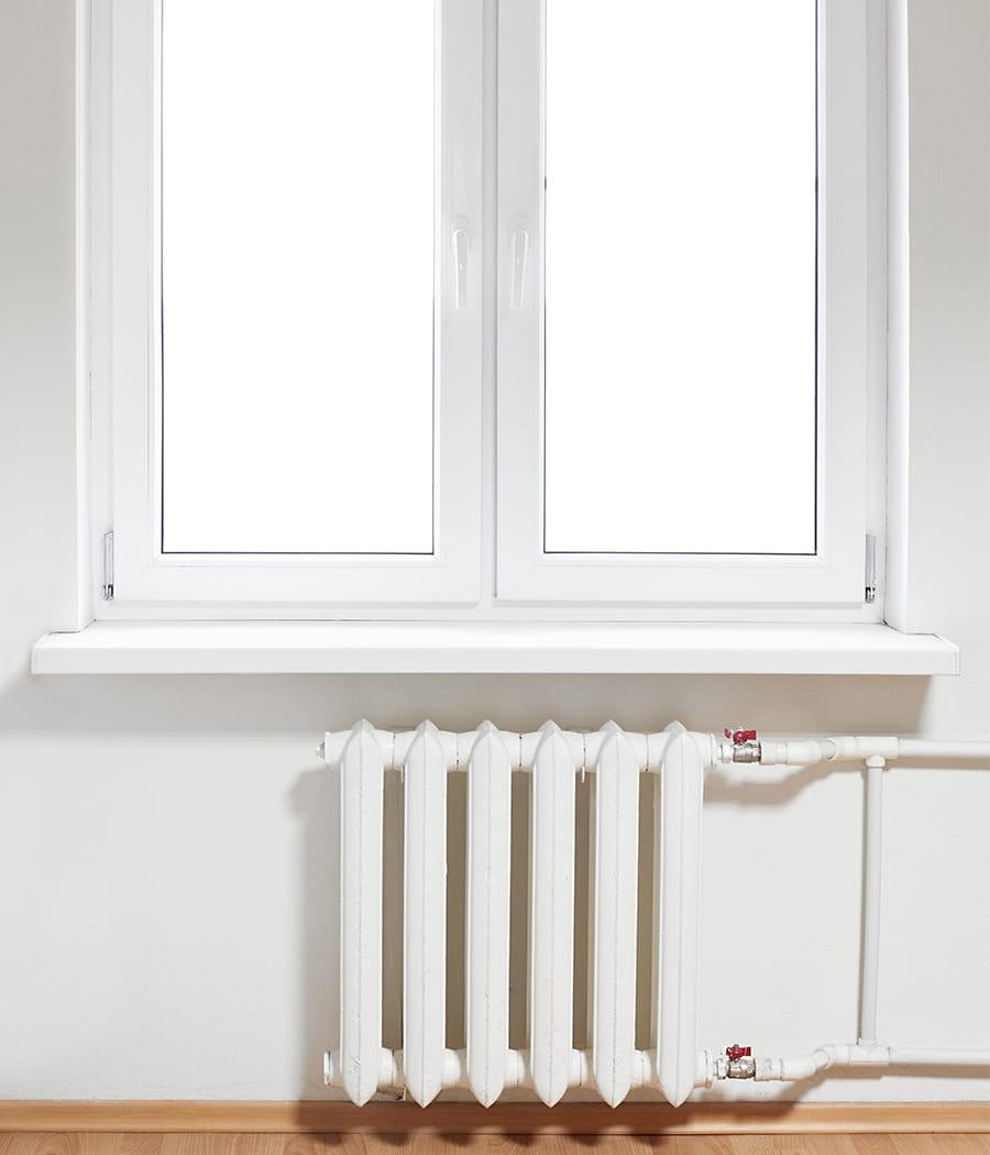 ne placez pas votre radiateur n 39 importe o 10 choses viter absolument en mati re de. Black Bedroom Furniture Sets. Home Design Ideas