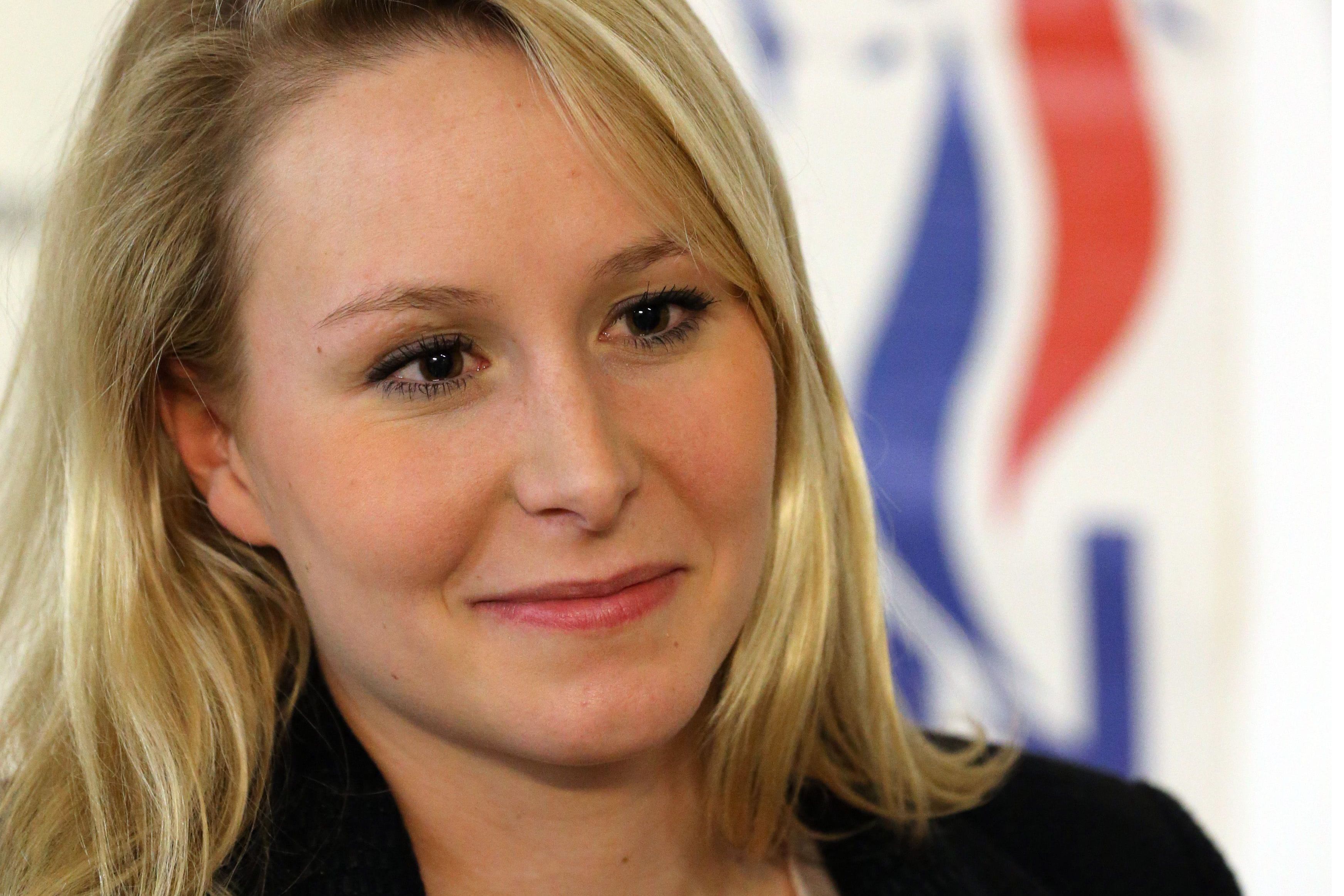 Top Marion Marechal Le Pen Hot Wallpapers
